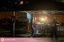 Rosselló habilita un Punt Lila a la Festa Major