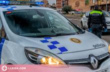Detingut al Pla d'Urgell per cometre sis robatoris en menys d'un mes