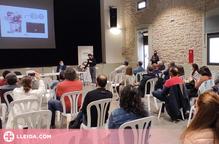 El repoblament rural centra la Jornada Networking Odisseu Segrià a Torrebesses