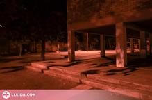 El PSC denuncia la falta d'il·luminació a carrers de la Mariola
