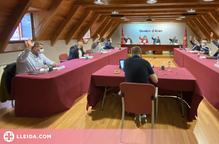 Unanimitat al Conselh d'Aran a favor de la candidatura olímpica Pirineus-Barcelona 2030