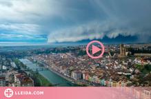 ⏯️ El cel cau sobre Balaguer