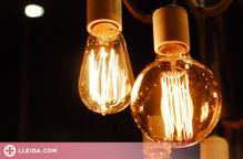 El preu de la llum torna a enfilar-se fins als 175,87MWh aquest dimecres