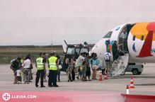 Air Nostrum s'adjudica els vols entre Andorra - La Seu d'Urgell i Madrid