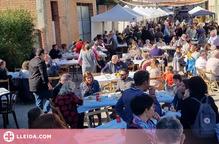 Almenar celebra la Fira Tast amb tallers gastronòmics i degustació de plats elaborats