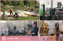 ℹ️ Més d'una cinquantena d'activitats a dotze museus de Lleida i Aran aquest estiu