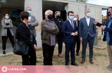 ⏯️ El Govern finançarà el 80% del cost de les escoles bressol rurals de Catalunya