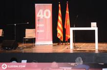 Les Garrigues reivindica la Premsa Comarcal i celebra els 40 anys de l'ACPC