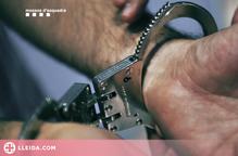 Detingut un home a la Seu d'Urgell per pornografia de menors