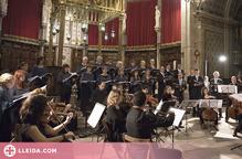 'Música Nocturna' a Guissona per cloure el Musiquem Lleida