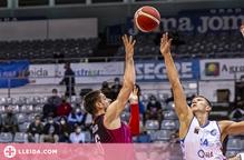 ⏯️ Victòria de prestigi del Força Lleida, la primera d'aquesta temporada