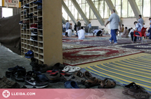La mesquita al carrer del Nord de Lleida no podrà ser una realitat