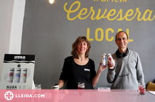 Una cooperativa lleidatana produeix la primera beguda 'hard seltzer' catalana