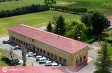 L'Escola Agrària d'Alfarràs, la primera catalana amb la certificació ISO de gestió mediambiental