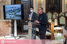 Lleida presenta 10 projectes als fons NextGeneration