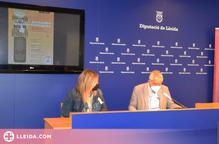 L'Alta Ribagorça promociona els seus productes en les terceres Jornades Gastronòmiques