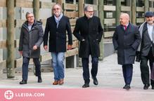 Arxivada la causa per les suposades irregularitats de l'EMU de Lleida