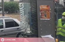 Adeu a les dues últimes cabines telefòniques a les Borges Blanques