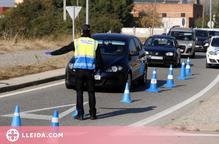 Lleida crida a la responsabilitat davant el repunt de casos de covid-19