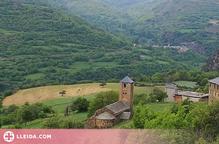 Apropa't al Romànic del Pallars Sobirà