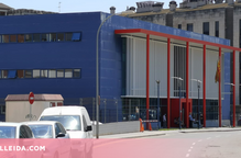Detingut a Lleida el pare d'una menor per violar-la de forma reiterada