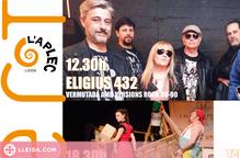 Rock i rumba de la Fecoll a l'Obert Centre Històric de Lleida