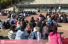 """Un institut lleidatà fomenta la """"Tutoria entre Iguals"""" entre alumnes d'ESO"""