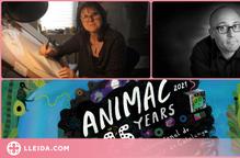 Animac celebrarà el 25è aniversari amb la millor animació mundial del darrer quart de segle