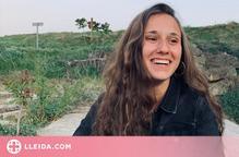 """Raquel Tomàs: """"Per la meva edat pensava que tardaria a poder-me posar la vacuna"""""""