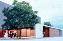Urbanisme avala la construcció del nou teatre municipal de les Borges Blanques