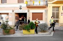 La Guàrdia Civil escorcolla l'ajuntament d'Alpicat per presumptes contractes 'a dit'