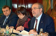 La Diputació dóna suport a la reobertura de Tracjusa a Juneda