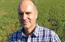 Un agricultor lleidatà defensarà els interessos dels 120.000 productors europeus de farratge
