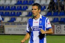 Rubén Ramos, de l'Alcoià, entre els objectius del Lleida