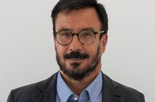 Mor Josep Maria Rusiñol, economista i vicepresident de la Cambra de Comerç de Lleida