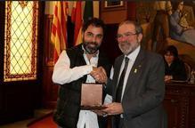 L'alcalde de Ribera d'Ondara substitueix Mora a la Diputació
