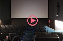 ⏯️ La majoria de cinemes de Catalunya reobriran progressivament al llarg de la setmana