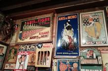 Botigues Museu de Salàs, un indret on descobrir com compraven els padrins