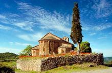 El Govern declara Bé Cultural d'Interès Nacional l'església de Santa Maria de Palau de Rialb, a la Noguera