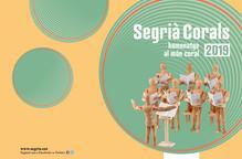Segrià Corals reprèn els concerts arreu de la comarca