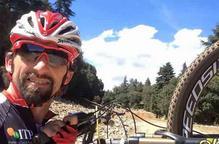 Sergi Escobar, una vida dedicada al ciclisme