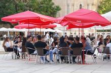 Les reunions socials es limitaran a un màxim de 6 persones per reduir els contagis per la covid-19