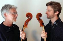 La UdL arrenca una nova Temporada Musical a ritme de violoncel