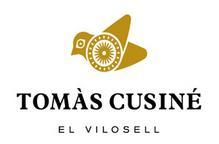Un 40% dels vins de Tomàs Cusiné, de producció ecològica