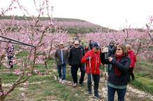 La Generalitat reconeix el Fruiturisme d'Aitona com a millor experiència turística de 2019