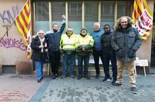 Desconvoquen la vaga indefinida de recollida d'escombraries a la Noguera