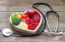 Dieta saludable i sostenible
