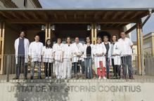La Unitat de Trastorns Cognitius de la Regió de Lleida realitza assajos clínics per millorar la diagnòsi de l'Alzheimer