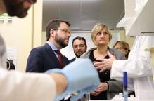 La Generalitat destinarà 51,1 MEUR en 4 anys a la recerca de l'excel·lència, l'atracció de talent i la transferència de coneixement