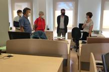 La Diputació destina 200.000€ a entitats sense ànim de lucre per combatre la pobresa energètica